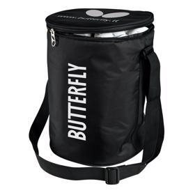 BALL BAG black