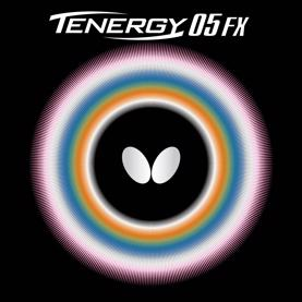 Tenergy 05 FX belægning Butterfly
