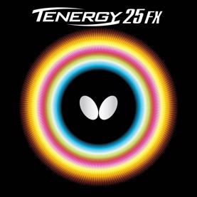 Tenergy 25 FX belægning Butterfly