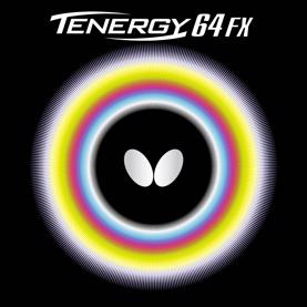 Tenergy 64 FX belægning Butterfly