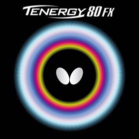 Tenergy 80 FX belægning Butterfly