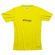 T-shirt TENERGY lime